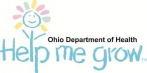 Ohio Department of Health Help Me Grow