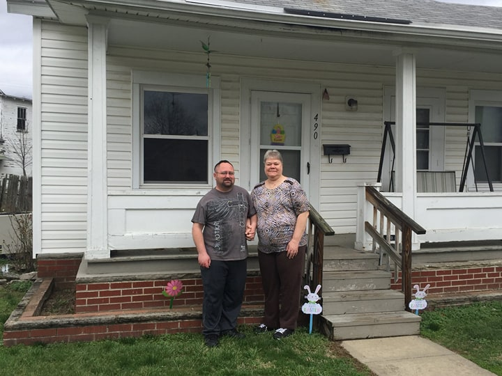 Residential Services Patrick and Deb